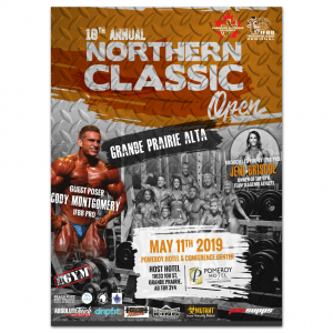 2019 Northern Classic Open